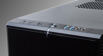 Test: Fractal Design Define XL R2 Black Pearl