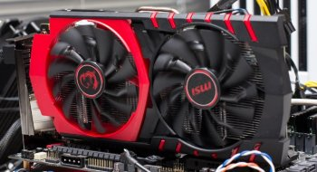 Test: Nvidia GeForce GTX 950