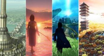 Feature: I disse spillverdenene vil vi helst bo