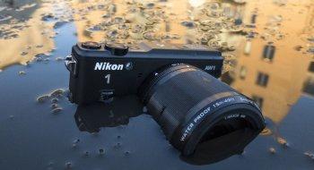 Test: Nikon 1 AW1