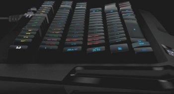 Best pris på Logitech G410 Atlas Spectrum Se priser før