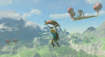 Slik blir The Legend of Zelda: Breath of the Wilds første innholdspakke