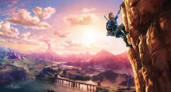 Test: The Legend of Zelda: Breath of the Wild