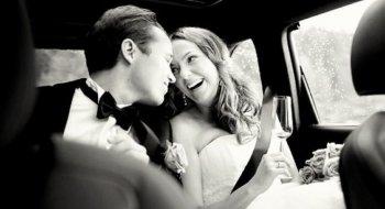 Henrik Beckheim, dokumentarisk bryllupsfotograf
