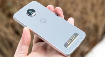 Test: Motorola Moto Z Play
