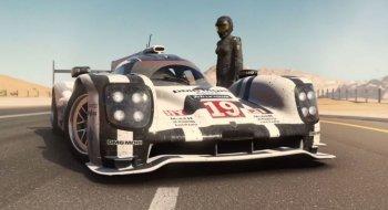 Forza Motorsport 7 kommer i oktober