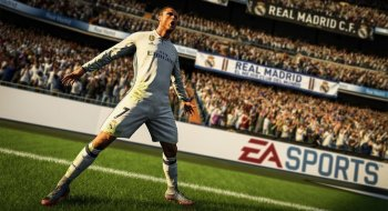 Test: FIFA 18