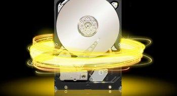 Seagate skal snart lansere gigantharddisk for de med store lagringsbehov
