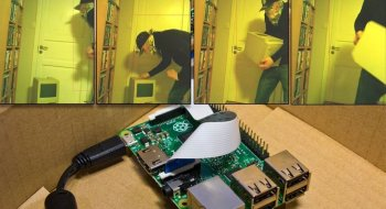 Guide: Slik brukte vi Raspberry Pi som spionkamera