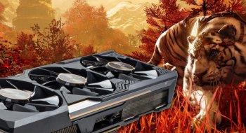 AMD lar Nvidia dominere entusiastsegmentet ut året