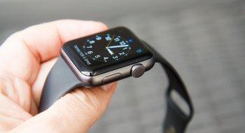 Test: Apple Watch Series 3 Nike+ 42mm