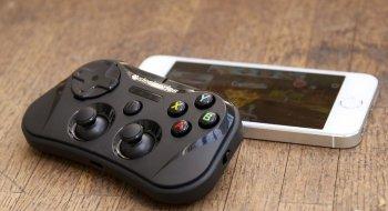 Dagens dings: Denne gjør det mye morsommere å spille på iPhone og iPad