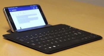 Logitech Keys To Go Portable Keyboard, 920 006706 EET