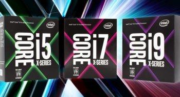 Nå kan du forhåndsbestille Intels nye Core i9-prosessor
