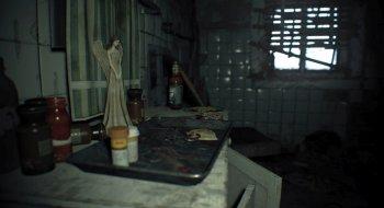 Snart får flere spillere besøke skrekkens hus