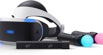 PlayStation VR har fått slippdato og pris