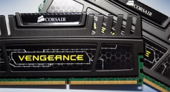 Test: Corsair Vengeance DDR3 1600MHz 8GB CL9 (2x4GB)