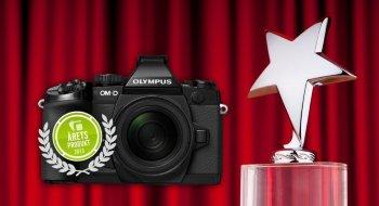 Årets fotoprodukt 2013