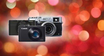 Julegavetips: Hvilket kompaktkamera bør du gi bort til jul?