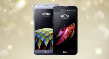 LG lanserer mobiler som byr på én god egenskap hver