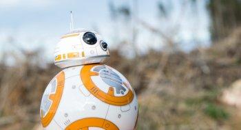 Test: Sphero BB-8