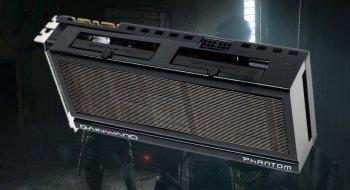 Test: Gainward GeForce GTX 970 Phantom