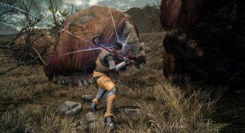Final Fantasy XV på Steam lar deg spille som Half-Life-helten Gordon Freeman