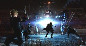 En flunkende ny konsollutgave av Final Fantasy XV er på vei