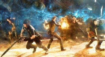Kommentar: Ser ingen at Final Fantasy XV er fundamentalt ødelagt?