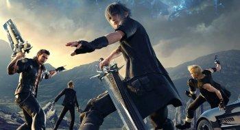 Test: Final Fantasy XV