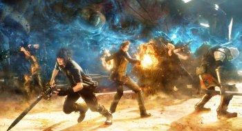Mye av det vi har sett av Final Fantasy XV er fjernet fra spillet