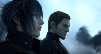 Final Fantasy XV-demoen blir oppdatert