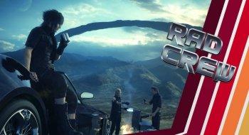 Podkast: Dette er de fem Final Fantasy-spillene du bør spille
