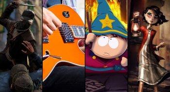Feature: Disse spillene imponerte oss mest på E3 2013