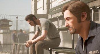 A Way Out er et spill som kun kan spilles i «splitscreen co-op»