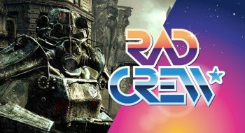 Podkast: Rad Crew rangerer de beste Bethesda-rollespillene