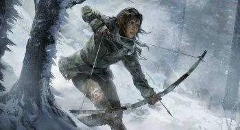 Store endringer i Lara Crofts neste ekspedisjon