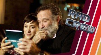 Podkast: Vi minnes spilleren Robin Williams