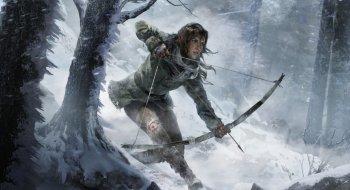 Rise of the Tomb Raider blir Xbox One-eksklusivt