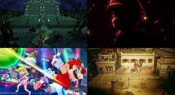 Nintendo pøste ut nyheter i ferskDirect-presentasjon
