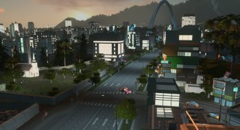 Test: Cities: Skylines