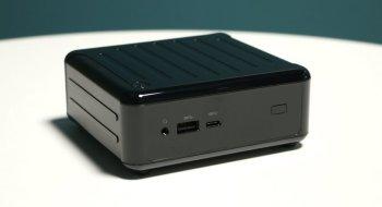 Test: ASRock Beebox-S i5-7200U