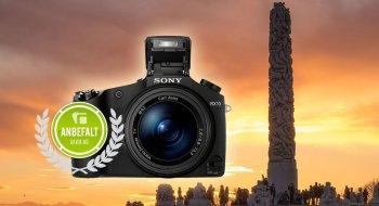 Test: Sony Cyber-shot RX10