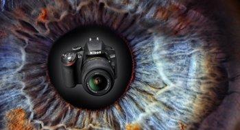 Nikon skifter fokus