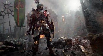 Test: Warhammer: Vermintide 2