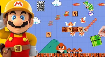 Test: Super Mario Maker