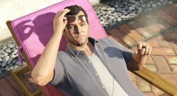 Grand Theft Auto V sørger for et kjemperesultat for Take-Two