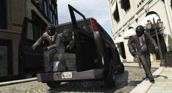 GTA Online får mer innhold neste uke