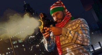 Grand Theft Auto V til PC er straks ferdig