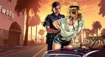To australske butikkjeder fjerner Grand Theft Auto V fra hyllene